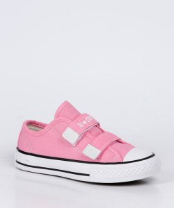 TÊNIS CONVERSE ALL STAR CK05070006 ROSA