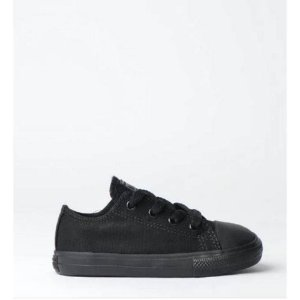 TÊNIS CONVERSE ALL STAR CK00090001 PRETO
