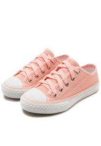 TÊNIS CONVERSE ALL STAR CK06110001 ROSA