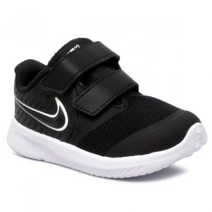 TÊNIS NIKE STAR RUNNER PRETO AT1803-001