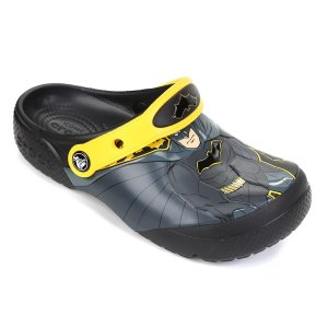 CROCS INFANTIL BATMAN 205514-001