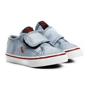 RESERVA MINI RMI079 DENIM