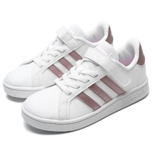 TÊNIS ADIDAS GRAND COURT ROSE EF0107