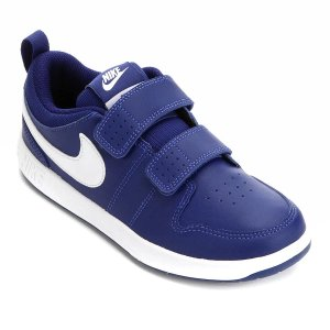 TÊNIS NIKE PICO 5 BLUE ROYAL AR4161-400