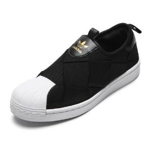TÊNIS ADIDAS SUPERSTAR SLIP ON FV3187