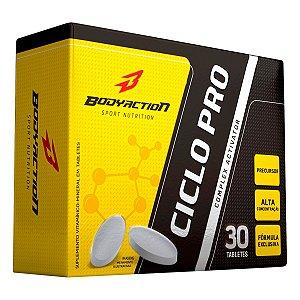 Ciclo Pro 30 Tabletes - Bodyaction