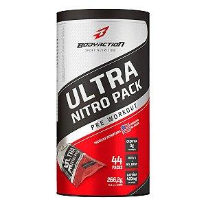 ULTRA NITRO PACK - BODYACTION