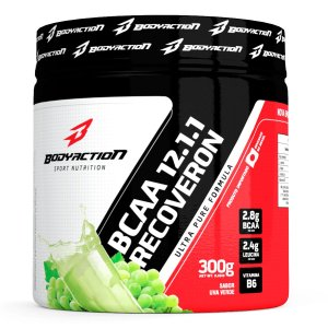 BCAA 12:1:1 Recoveron 300g - Bodyaction