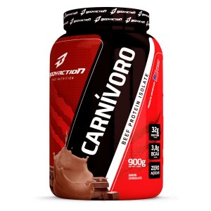 Carnívoro 900g - Bodyaction