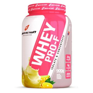 Proteína Whey Pro-F 900g - Bodyaction