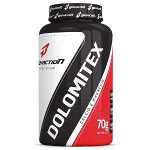 Dolomitex Pó 70g - Bodyaction