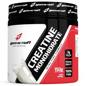 Creatine Monohidrate - Bodyaction