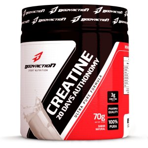 Creatine 20 Days Authonomy - Bodyaction