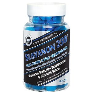 Sustanon 700mg - HI-TECH
