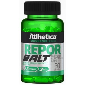 Repor Salt 30 Cáps - Atlhetica Nutrition