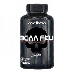BCAA FKU 240 Tabs - Black Skull