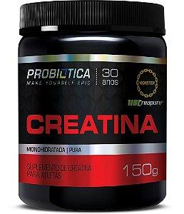 Creatina Creapure - Probiótica