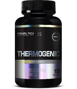 Thermogenico Milennium 120 cápsulas - Probiótica