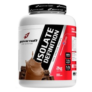 Isolate Definition 2kg - Bodyaction
