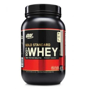 Whey Gold 100% 907g - Optimum Nutrition