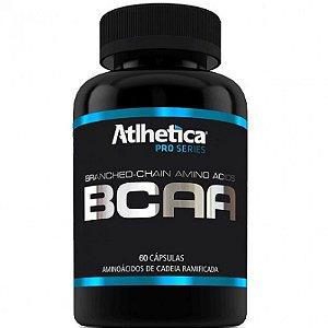 BCAA Pro Series (60Capsulas) - Atlhetica Nutrition