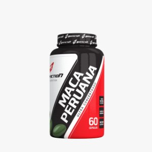 Maca Peruana 60 cápsulas - Bodyaction
