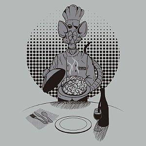 Cérebro Gourmet