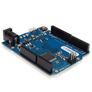 Leonardo R3 + Cabo Usb para Arduino
