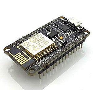 Módulo WiFi ESP8266 Node Mcu ESP-12E CH340