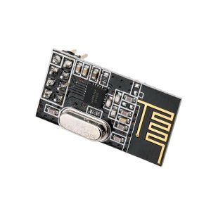 Módulo Wireless Nrf24l01+ 2,4ghz Transceiver Rf