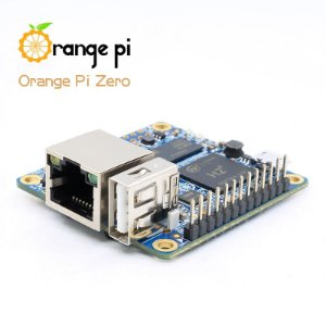 Orange Pi Zero 512 Mb Allwinner H2 Raspberry Pi