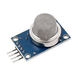 Sensor de Gás MQ-8 Hidrogênio