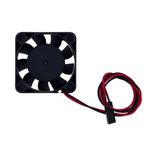 Ventilador Cooler Para Raspberry Pi B+ - 30x30x10 5v