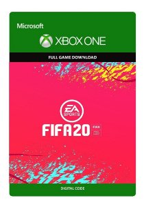 Fifa 20 Xbox One Mídia Digital