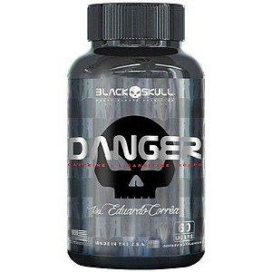 Danger 60 Cápsulas - Black Skull