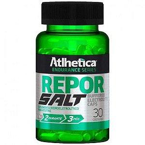 Repor Salt 30 Cápsulas - Atlhetica Nutrition