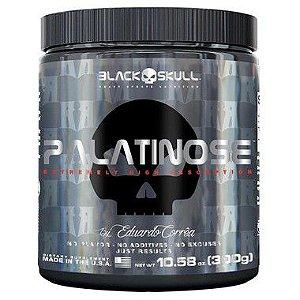 Palatinose 300g - Black Skull