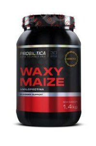 Waxy Maize Natural 1,4kg - Probiótica