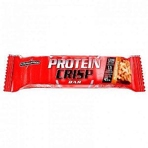 Barra de Proteína Protein Crisp 45g - IntegralMédica