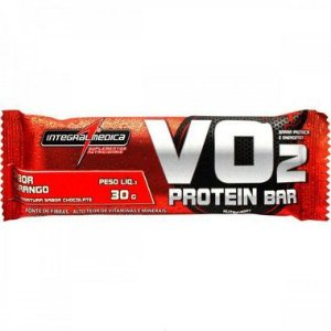 Barra de Proteína VO2 Protein Bar 30g - IntegralMédica