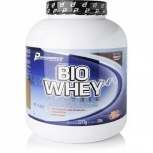 Bio Whey Protein 2,273kg - Performance Nutrition