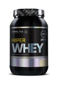 Hiper Whey Protein 900g - Probiótica