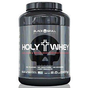 Holy Whey 907g - Black Skull