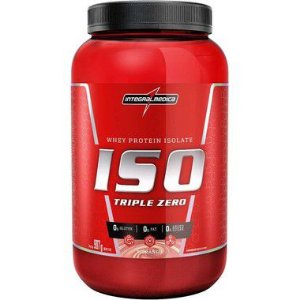 ISO Triple Zero 907g - IntegralMédica