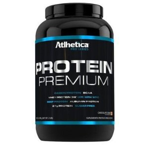 Protein Premium Pro Series 900g - Atlhetica Nutrition