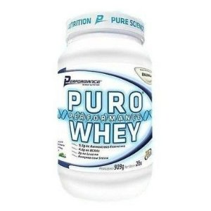 Puro Performance Whey Protein 909g - Performance Nutrition