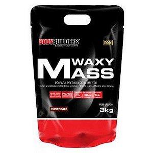 Waxy Mass 3kg - BodyBuilders