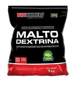 Maltodextrina 1kg - BodyBuilders