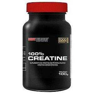 Creatine 100% 100g - BodyBuilders