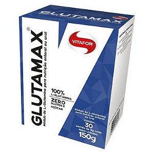 Glutamina Glutamax 30 Sachês de 5g - Vitafor